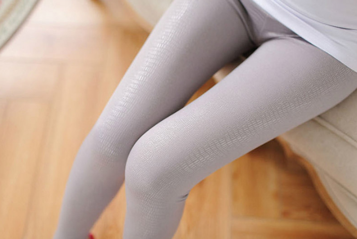 Shiny Women's Casual Leggings - Zorket