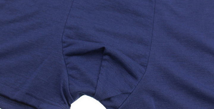 Cotton Comfortable Men's Boxers - Zorket