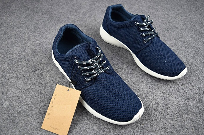 Spring And Summer Men's Sneakers - Zorket