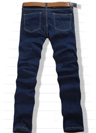 Jeans – High Quality Slim Fit Classical Men's Jeans | Zorket