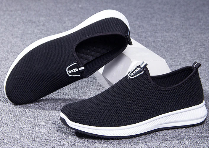Men's Summer Lightweight Breathable Sneakers