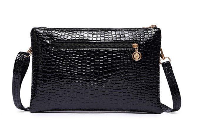Women's Elegant Small Crossbody Bag - Zorket