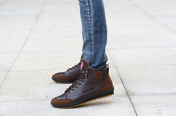 Boots – Fashionable Men's Winter Boots | Zorket