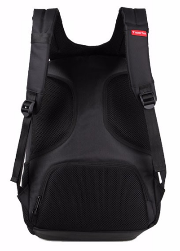 Men's Nylon Laptop Backpack - Zorket