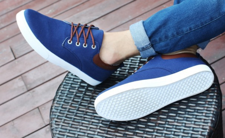 Flats – Casual Canvas Fashion Flat Shoes | Zorket
