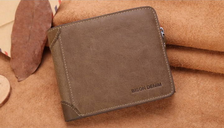 Wallet – High Quality Genuine Leather Wallet For Men | Zorket
