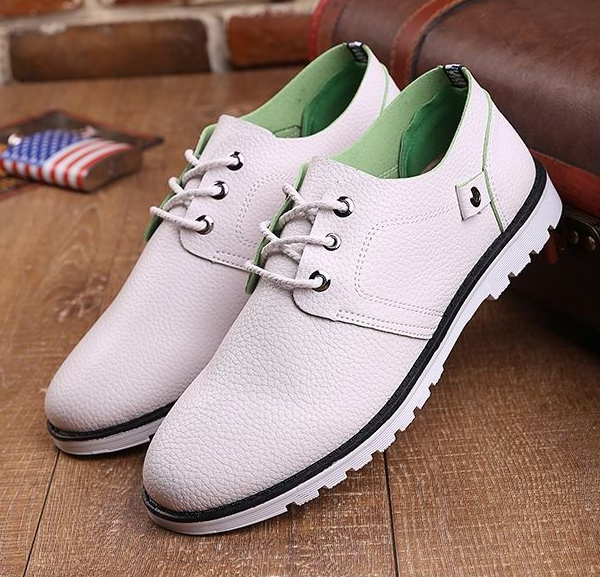 Flats – High Quality Men's Leather  Casual Flat Shoes | Zorket