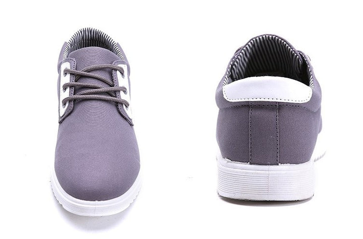 Men's Fashion Casual Flat Shoes - Zorket