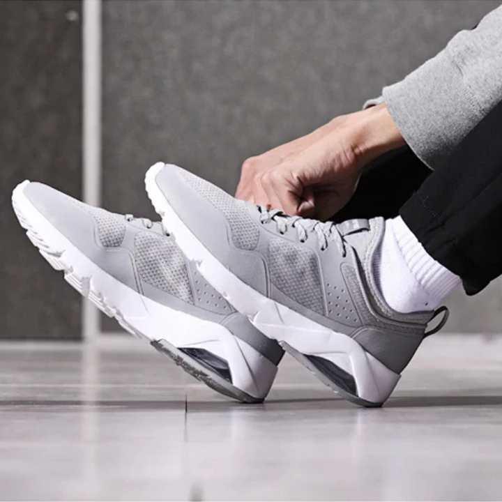 Men's Breathable Sport Sneakers