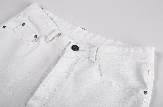 Jeans – High Quality Italian Fashion Style Men's Jeans | Zorket
