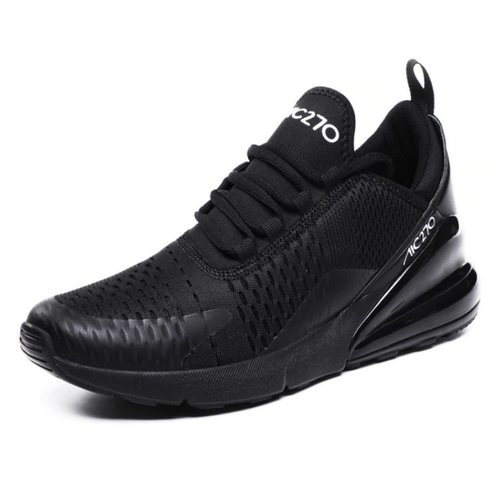 Men's Breathable Air Cushion Sports Sneakers