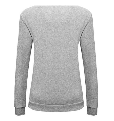 Women's Winter Warm Casual Sweatshirt - Zorket