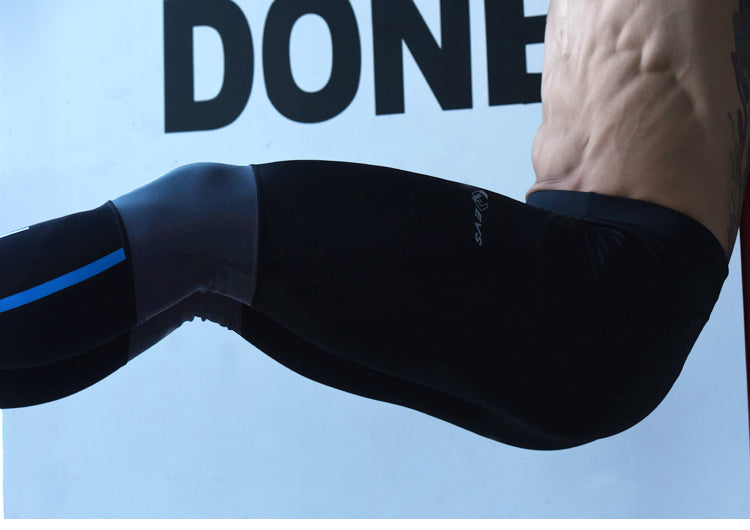 Men's Compression Fitness Pants