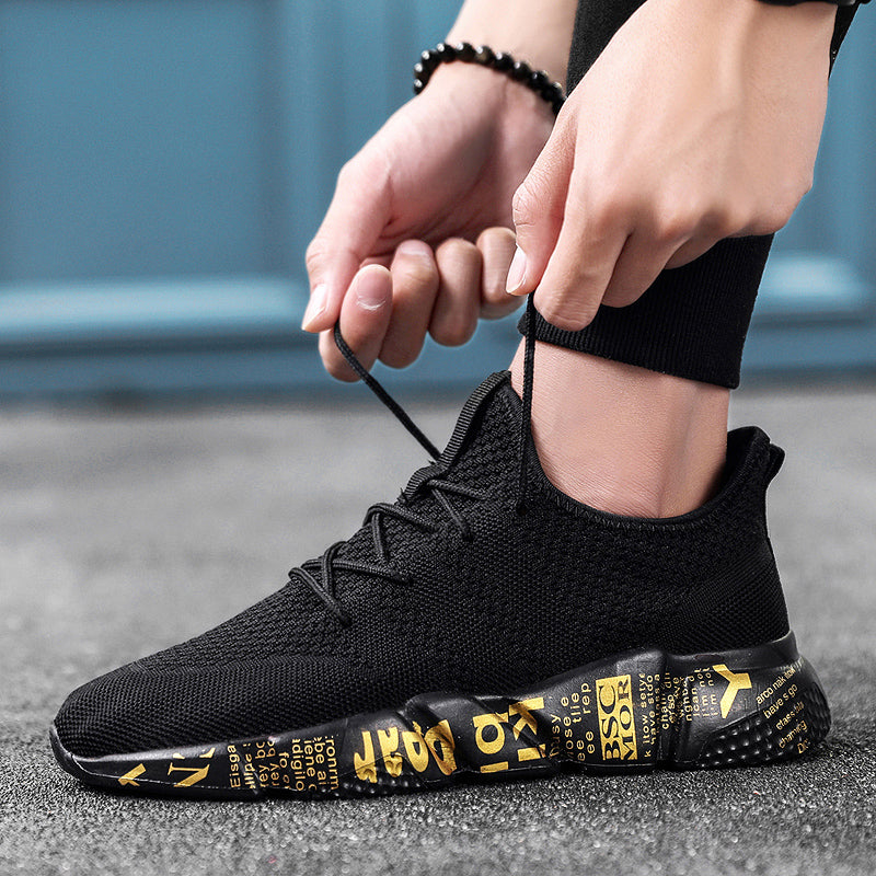 Men's Casual Tennis Sneakers