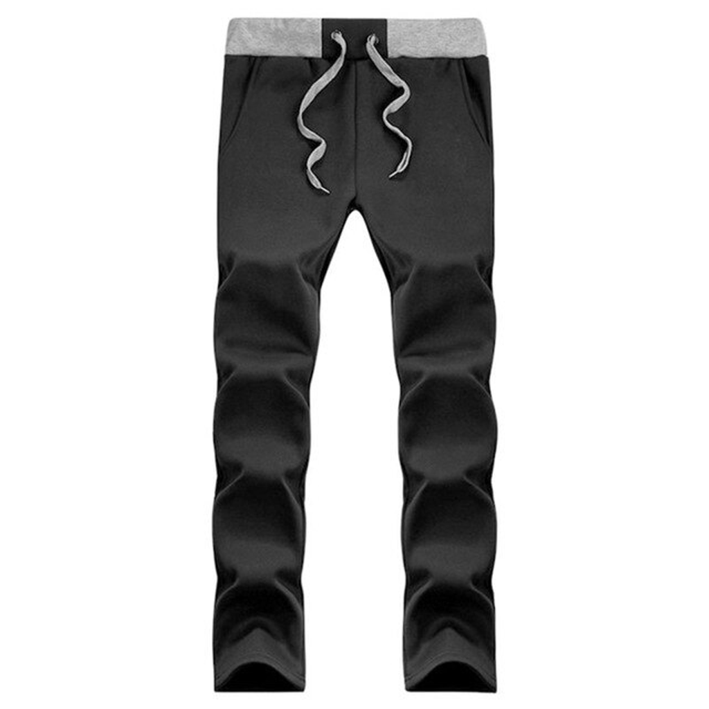 Men's Winter Warm Tracksuit | Sweatpants And Sport Hoodie
