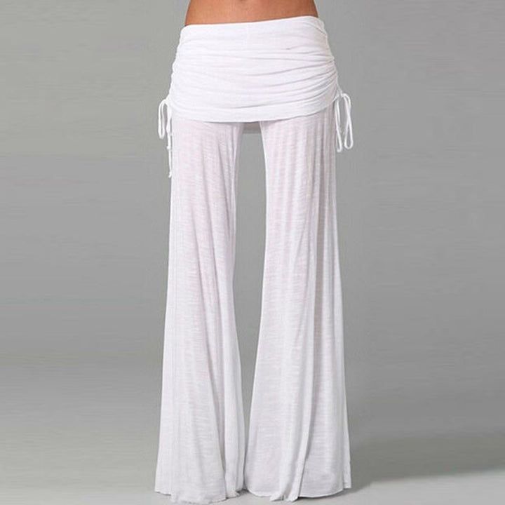 Women's Summer Wide Leg Pants - Zorket