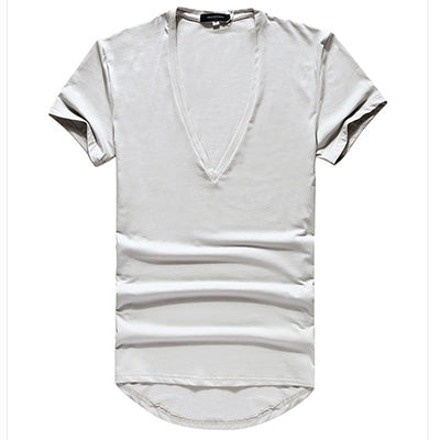 Men's Short Sleeved T-Shirt - Zorket