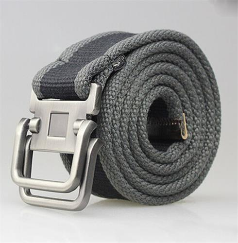 Male Soft Casual Tactical Belt
