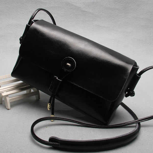 Crossbody Bag – Genuine Leather Women's High Quality Crossbody Bag | Zorket