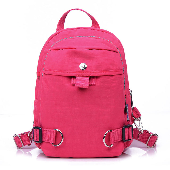 Women's High Quality Small Backpack - Zorket