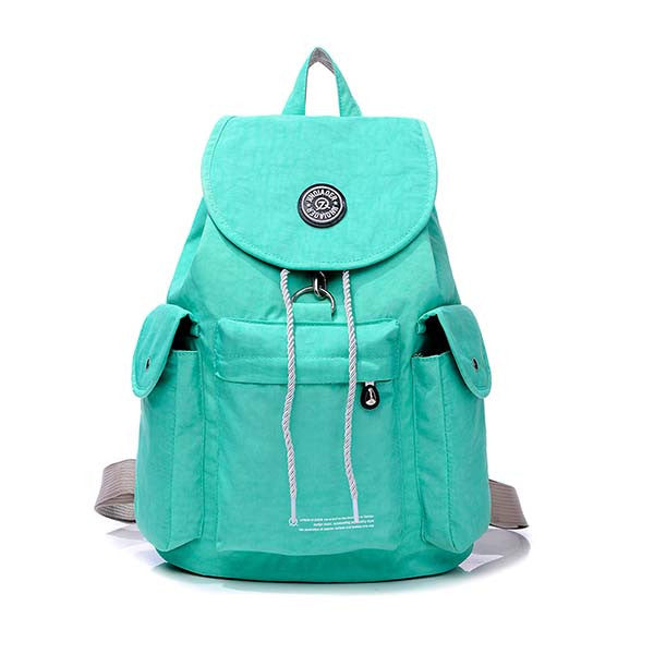 Women's Fashion Waterproof Backpack - Zorket