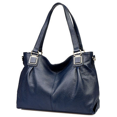 Women's Leather High Quality Handbag - Zorket