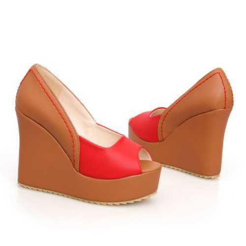 Summer Comfortable Women's Platform Shoes - Zorket