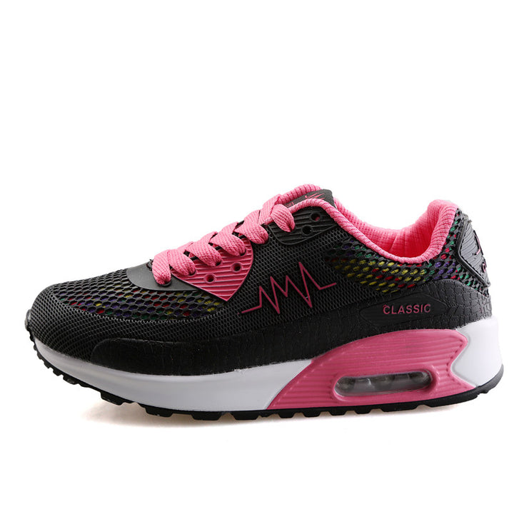 Women's Breathable Sport Women's Sneakers - Zorket