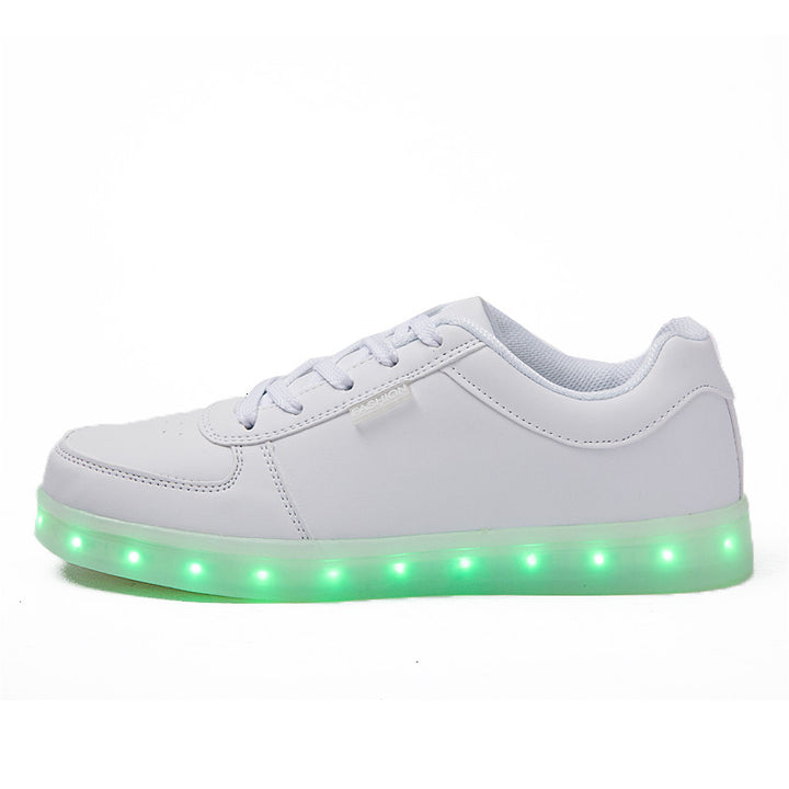 Women's 7 Colors Luminous Shoes - Zorket