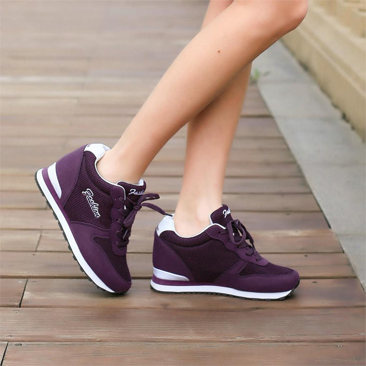 Spring Women's Casual Sports Shoes - Zorket