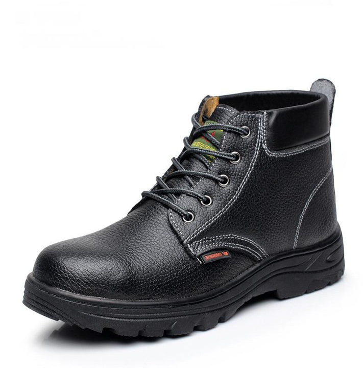 Boots – High Quality Men's Warm Fur Winter Boots | Zorket
