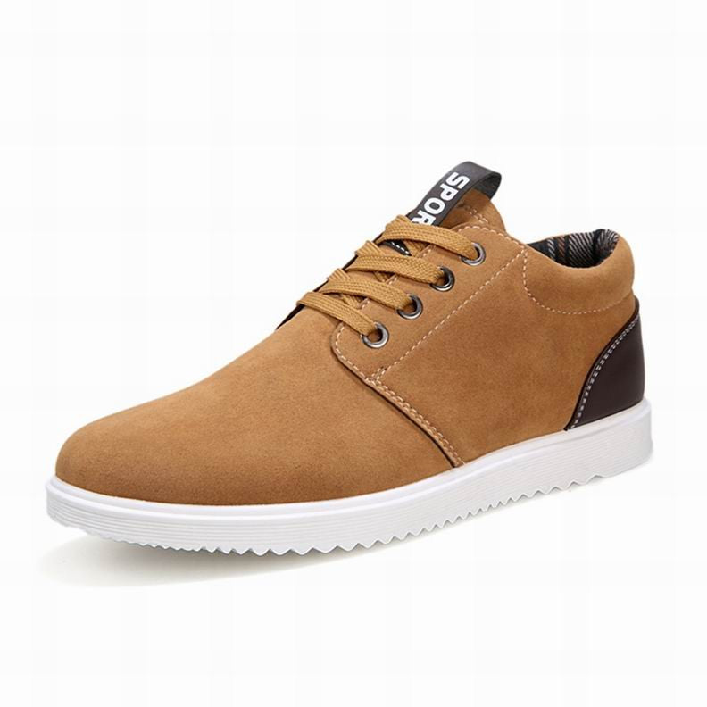Autumn Men's Casual Flat Shoes - Zorket