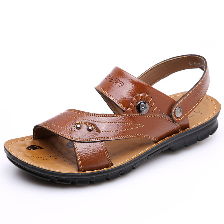 Men's Casual Summer Sandals - Zorket