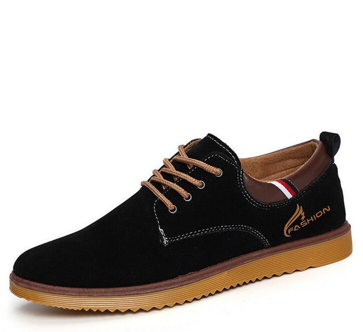 Flats – High Quality Solid Color Men's Flats | Zorket