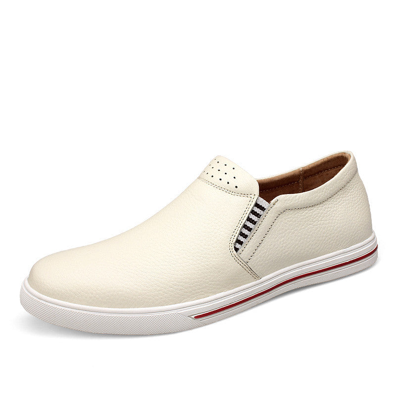 Loafers – Casual Solid Color Men's Loafers | Zorket