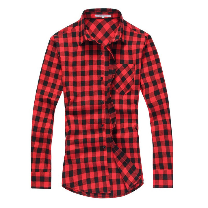 Shirt – High Quality Long Sleeve Slim Shirt For Men | Zorket