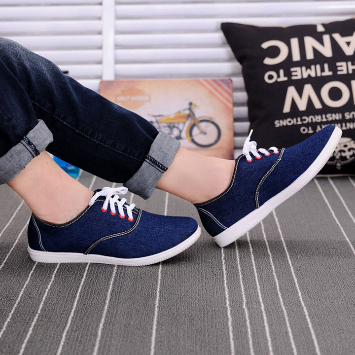 Flats – Fashion Casual Flat Shoes For Men | Zorket