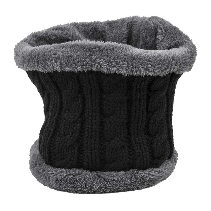 Ring Scarf – Casual Warm Unisex Winter Ring Scarf | Zorket