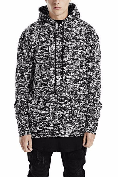 Hoodies & Sweatshirts – Men's High Quality Hooded Sweatshirt, With Dropped Shoulders | Zorket