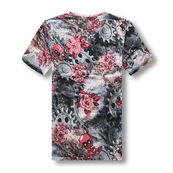 T-Shirt – Men's Casual Summer T-Shirt | Zorket