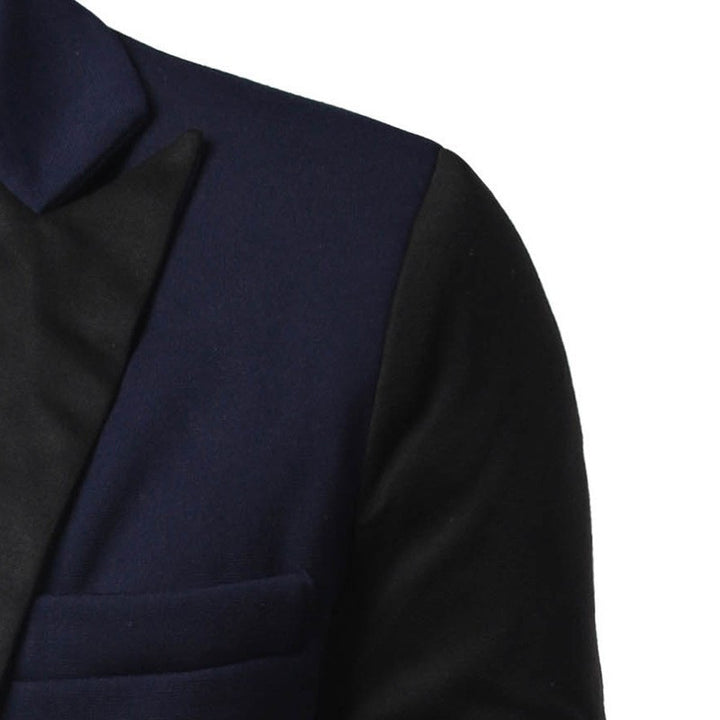 Men's High Quality Casual Blazer - Zorket