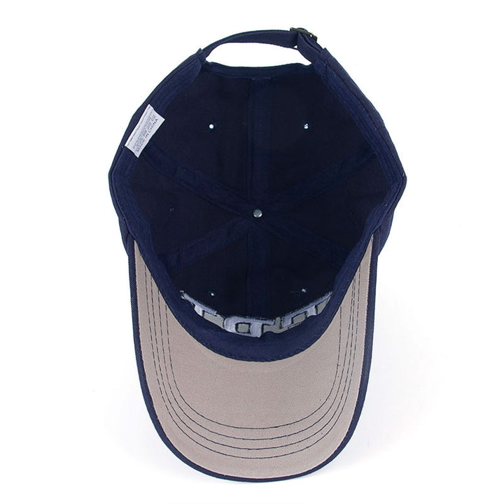 Baseball Cap – High Quality FBI Baseball Cap | Zorket