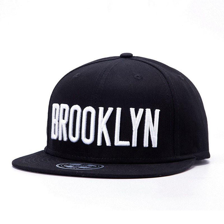 Men's / Women's Brooklyn Cotton Snapback