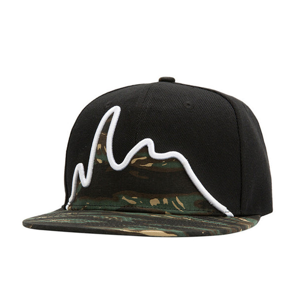 Baseball Cap – Men's Cotton Hip Hop Snapback | Zorket