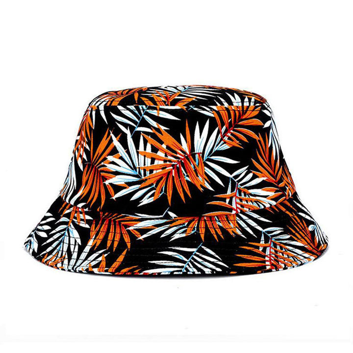Men's Summer Floral Panama - Zorket