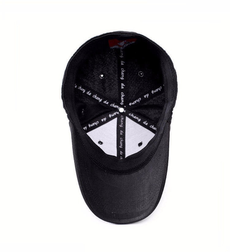 Men's High Quality Casual Baseball Cap - Zorket