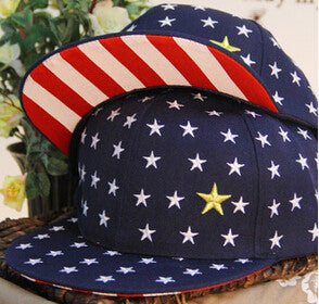 Men's / Women's Hip Hop Stars Snapback - Zorket
