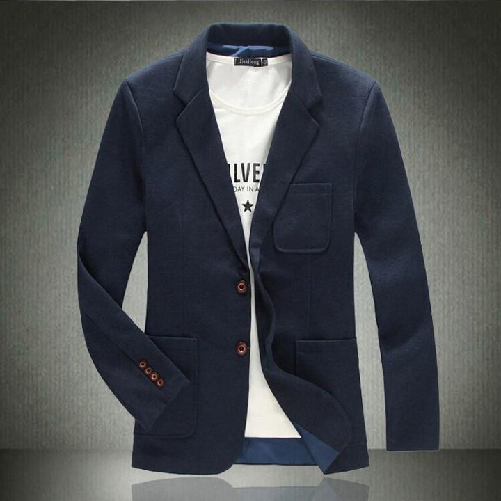 Men's Casual Stilish Suit Jacket