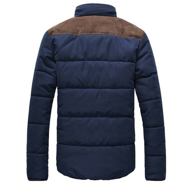 Jacket – Men's High Quality Winter Warm Jacket | Zorket