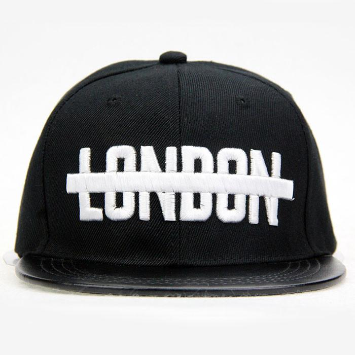 Men's LONDON High Quality Snapback